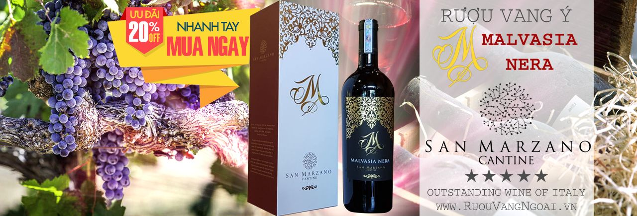 Vang Ý M Merlot Salento Limited Edition