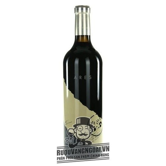 Rượu Vang Úc TWO HANDS ARES SHIRAZ
