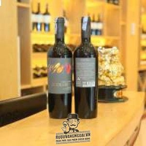 Vang Chile 7COLORES RESERVA DE FAMILIA Red Blend