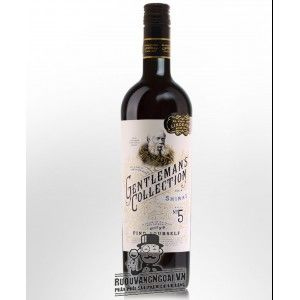 Vang Úc LINDEMAN GENTLEMANS COLLECTION SHIRAZ 5