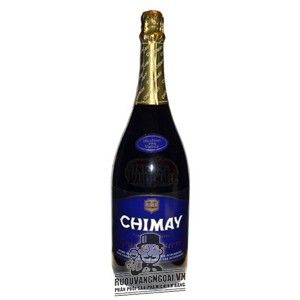 Bia Chimay 750ml - Xanh