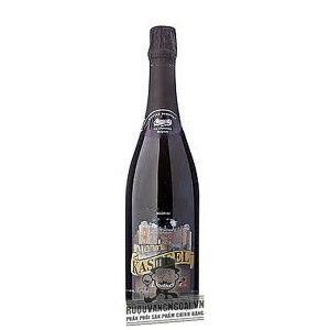 Bia Kasteel Brown 11 độ - 750ml