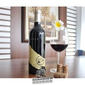 Rượu Vang Úc TWO HANDS ARES SHIRAZ bn2