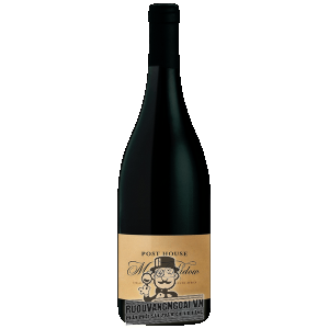 Vang Nam Phi Post House Merry Widow Shiraz